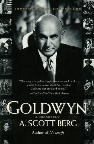 Goldwyn A Biography  1998 edition cover