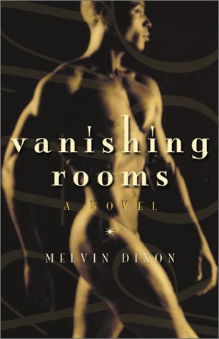 Vanishing Rooms A Novel  2001 edition cover