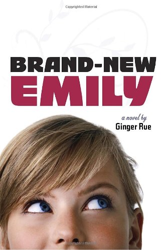 Brand-New Emily   2010 edition cover