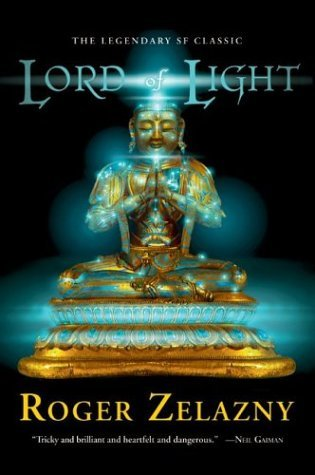 Lord of Light   2004 edition cover