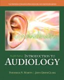 Introduction to Audiology  12th 2015 edition cover