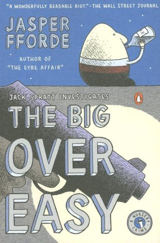 Big over Easy  N/A edition cover