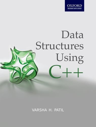 Data Structures Using C++   2012 edition cover