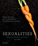 Sexualities Identities, Behaviors, and Society 2nd 2014 9780199944231 Front Cover