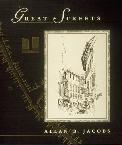 Great Streets   1995 edition cover
