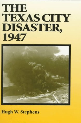Texas City Disaster 1947   1997 edition cover