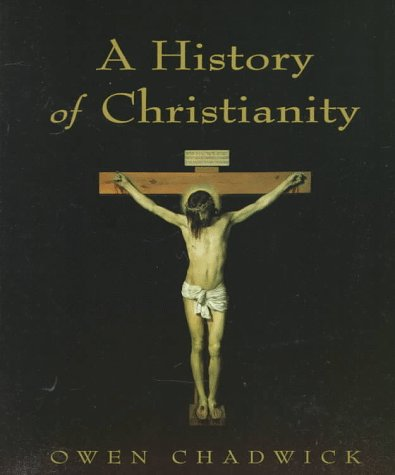 History of Christianity  Reprint edition cover