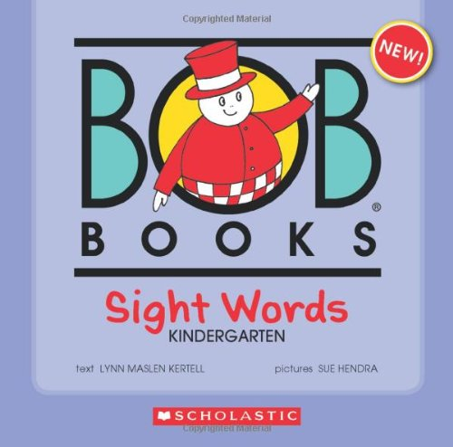 Sight Words  N/A 9780545019231 Front Cover