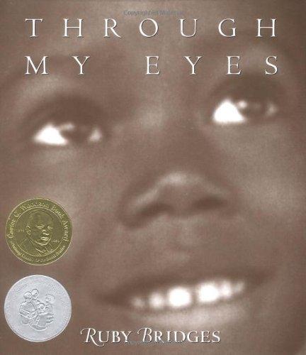 Through My Eyes   1999 edition cover