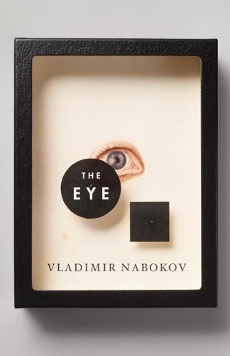 Eye  N/A edition cover
