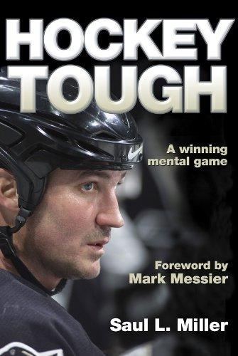 Hockey Tough   2003 edition cover