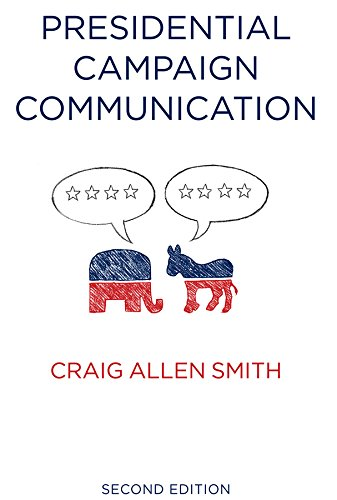 Presidential Campaign Communication  2nd 2015 edition cover