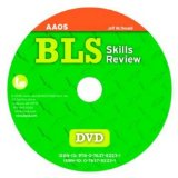 BLS Skills Review:  2008 edition cover