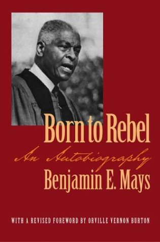 Born to Rebel An Autobiography  1971 edition cover