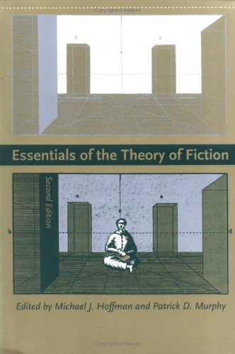 Essentials of the Theory of Fiction  2nd 1996 9780822318231 Front Cover