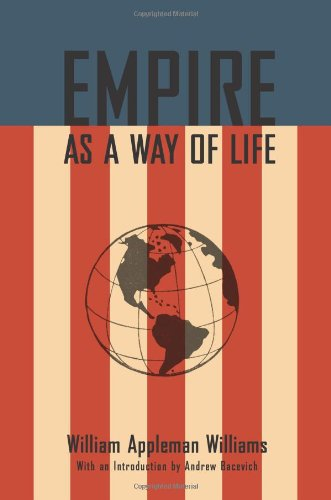 Empire as a Way of Life   1980 (Reprint) edition cover