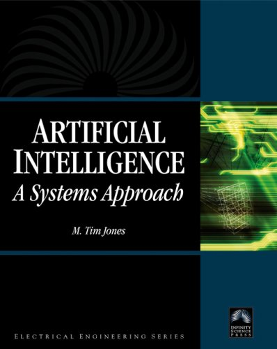 Artificial Intelligence A Systems Approach  2008 9780977858231 Front Cover