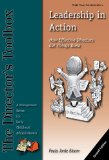 Leadership in Action How Effective Directors Get Things Done 2nd 2014 edition cover