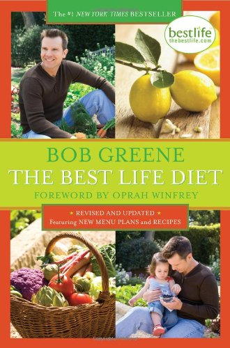 Best Life Diet   2009 (Revised) edition cover
