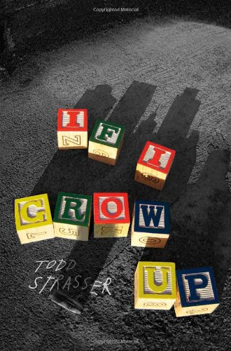 If I Grow Up   2009 edition cover