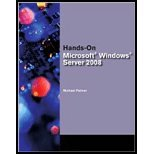 Hands-on Microsoft Windows Server 2008 Administration + Microsoft Windows Server Enterprise 2008 Dvd Evaluation Unlimited Client 120 Day:   2008 edition cover