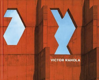 Victor Rahola   2006 9788496540231 Front Cover
