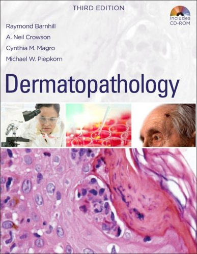 Dermatopathology: Third Edition  3rd 2010 9780071489232 Front Cover