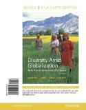 Diversity Amid Globalization: World Regions, Environment, Development, Books a La Carte Edition  2014 edition cover