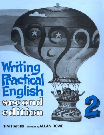 Writing Practical English 2  2nd 1987 (Workbook) 9780155709232 Front Cover