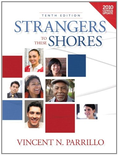 Strangers to These Shores  10th 2012 (Revised) edition cover