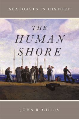 Human Shore Seacoasts in History  2012 edition cover