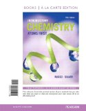 Introductory Chemistry: Atoms First  2014 edition cover