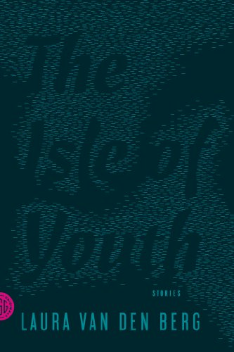 Isle of Youth Stories  2013 edition cover