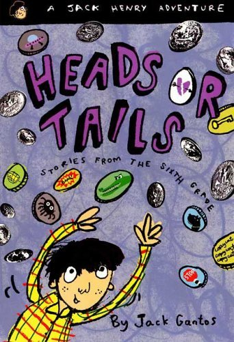 Heads or Tails  N/A edition cover