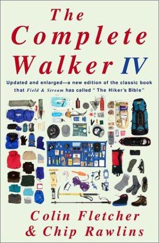 Complete Walker IV   2002 9780375703232 Front Cover