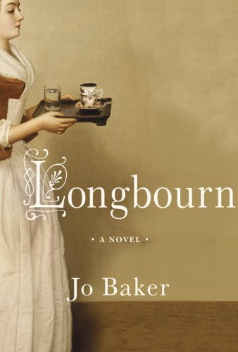 Longbourn  N/A edition cover