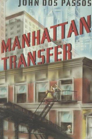 Manhattan Transfer   1990 edition cover
