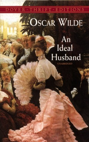 Ideal Husband   2000 (Unabridged) edition cover