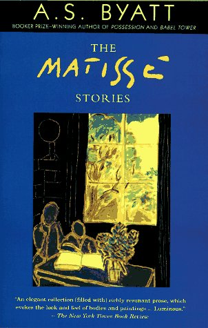 Matisse Stories  N/A edition cover