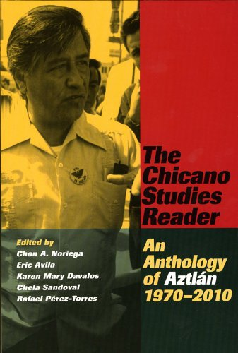Chicano Studies Reader An Anthology of Aztl�n, 1970-2010 2nd 2010 (Revised) 9780895511232 Front Cover