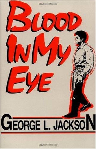 Blood in My Eye  Reprint  edition cover