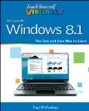 Windows 8.1  2nd 2013 edition cover