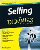 Selling for Dummies�  4th 2015 9781118967232 Front Cover
