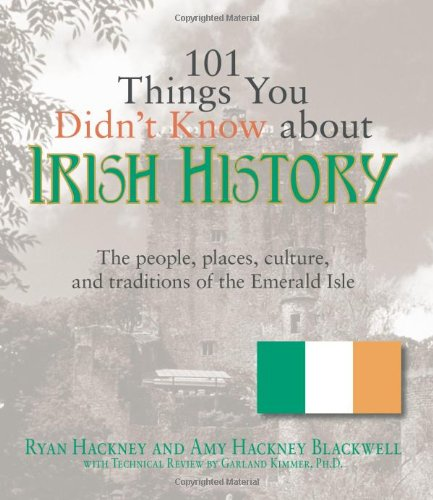 Irish History   2006 edition cover