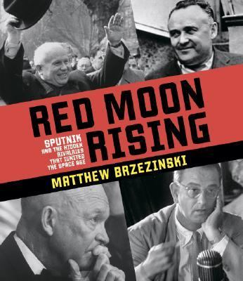 Red Moon Rising:  2007 edition cover