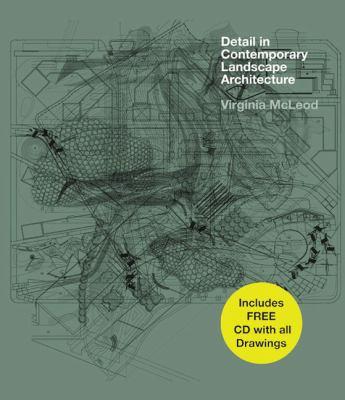 Detail in Contemporary Landscape Architecture   2012 edition cover