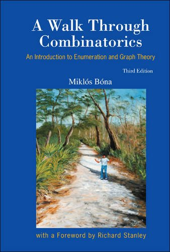Walk Through Combinatorics An Introduction to Enumeration and Graph Theory 3rd 2011 edition cover