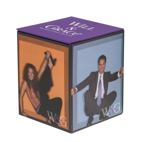 Will & Grace: The Complete Series System.Collections.Generic.List`1[System.String] artwork