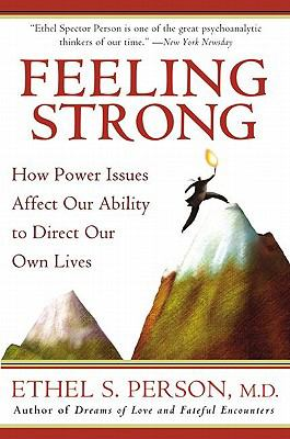 Feeling Strong  N/A edition cover