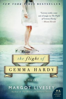 Flight of Gemma Hardy  N/A edition cover